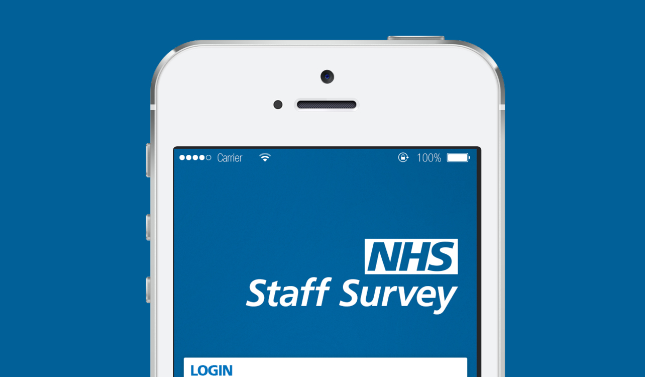 Home Design Job Description Nhs Staff Survey App Debbie
